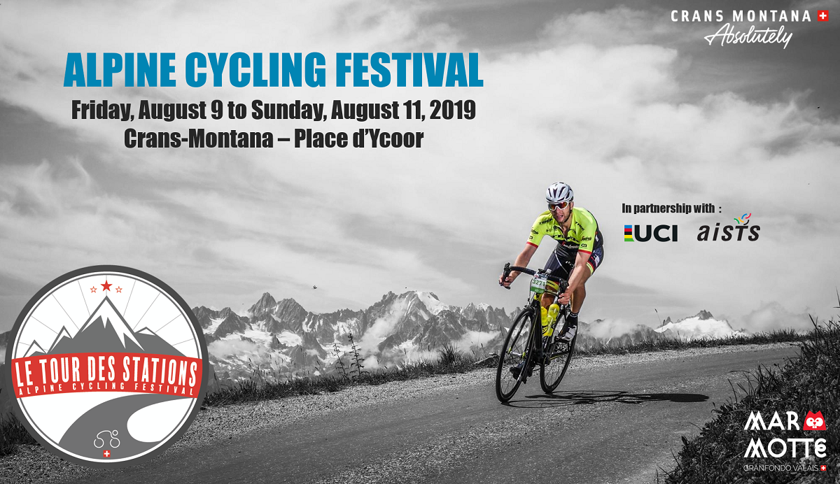Alpine Cycling Festival