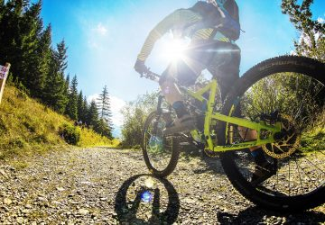 Jasna Adventures Launch New Summer Cycling Holidays In Slovakia