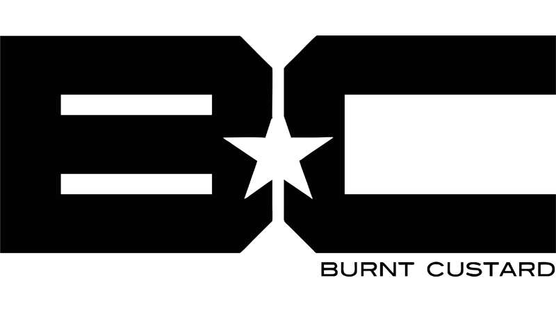 Burnt Custard