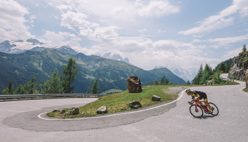 Kudos Cycling