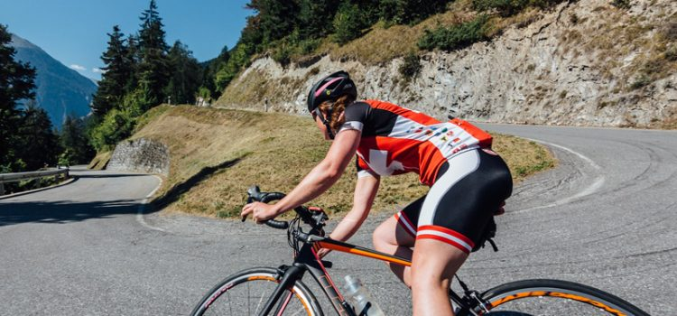MAMIL-Free, Women-Only Swiss Alps Cycling Packages Launched By Kudos Cycling