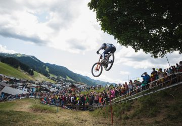 UCI Mountain Bike World Championships Return To Les Gets After 18 Years