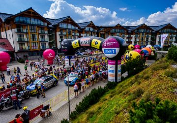 Jasna Adventures Launch 2019 Tour Of Poland Guided Cycling Holiday For British Market