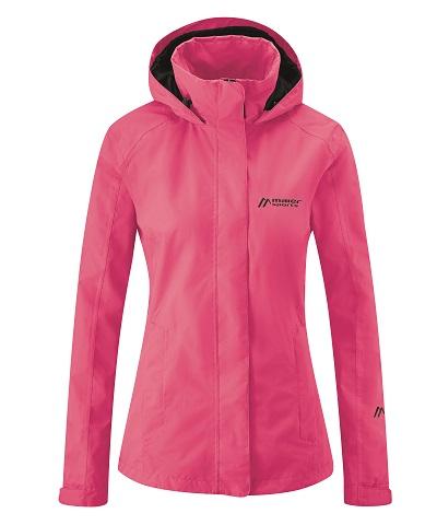 Maier sports womens nastum jacket