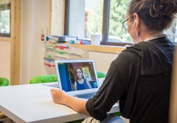 Alpine French School Introduces Remote Learning Courses By Skype