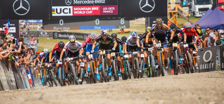 2021 Marks The Return Of The Mercedes-Benz UCI MTB World Cup To Les Gets