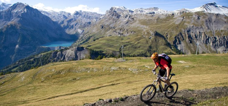 Valais Awarded 2025 UCI Mountain Bike World Championships With Crans-Montana To Host The Cross Country Event