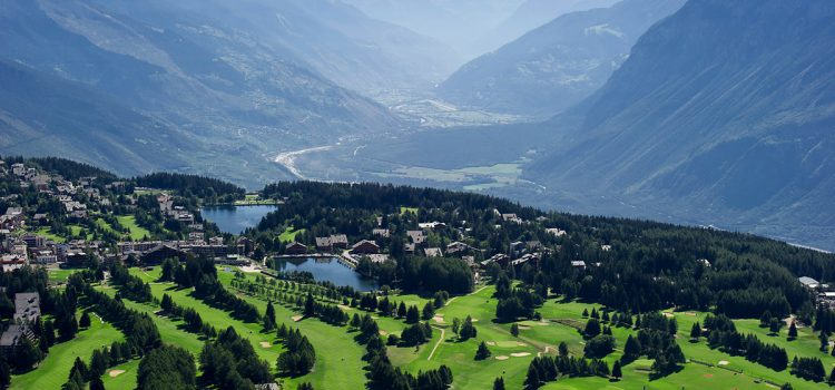 Crans-Montana Launches Its 2020 Summer Season With New Safety Measures In Place
