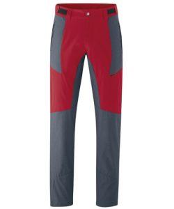Kerid Mix trousers M