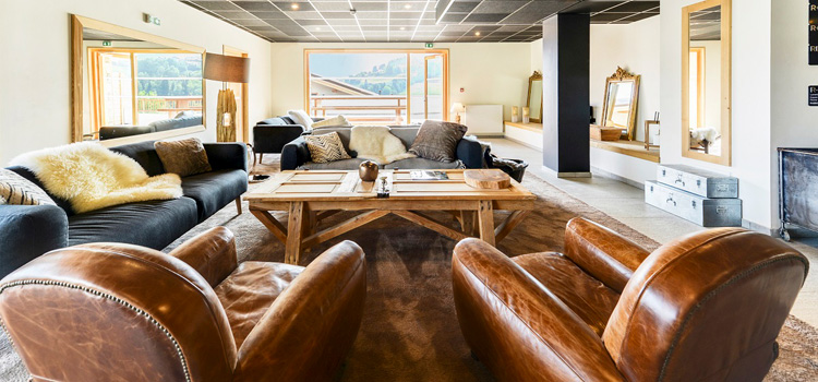 Terrésens Introduces Virtual Viewing For Its Alps Properties Without The Need To Travel