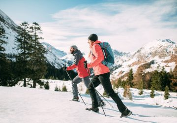 Maier Sports New 2020-21 Outdoor Winter Clothing Collection Launches
