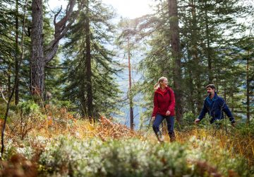 Maier Sports Hiking Trousers Provide The Perfect Fit For The British And Irish Autumn Weather As We Start To Get Moving, And Inspired
