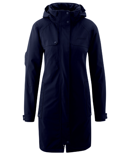 Riad 2 Womens jacket