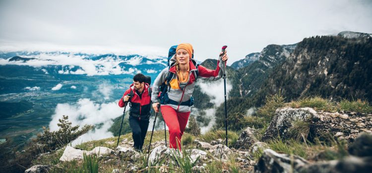 Maier Sports Outdoor Clothing Collection Spring Summer 2021
