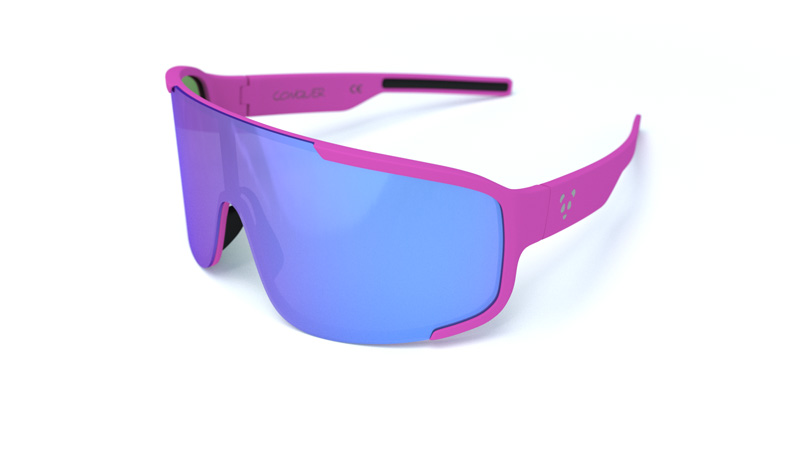 Panda Optics Conquer Sunglasses