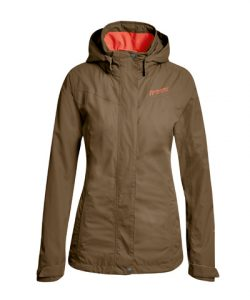 Womens Metor jacket